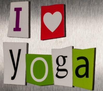 I Yoga