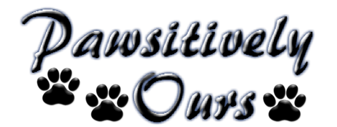Pawsitively Ours