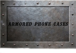 Armored Phone Cases