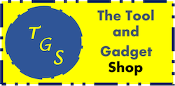The Tool And Gadget Shop