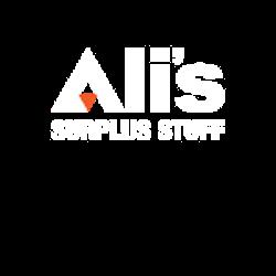 Ali's Surplus Stuff
