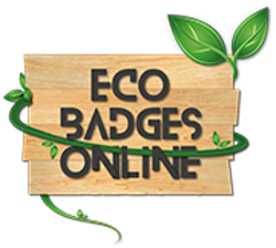 Eco Badges Online