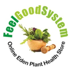 Feel Good Systems Online Natural Health Store      These products are not intended to diagnose, treat, cure, or prevent any disease.