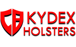 C.B. Kydex Holsters