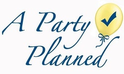 A Party Planned