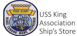 USS King Association Store