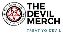 The Devil Merch