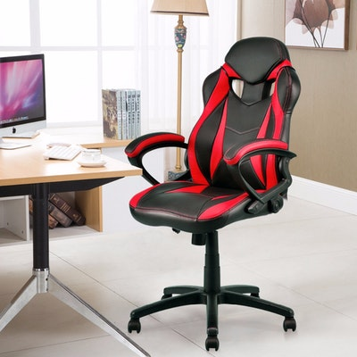 New Executive Car Racing Style Chair for