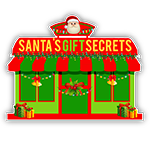SANTA's GIFT SECRETS .com