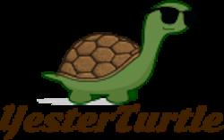 YesterTurtle