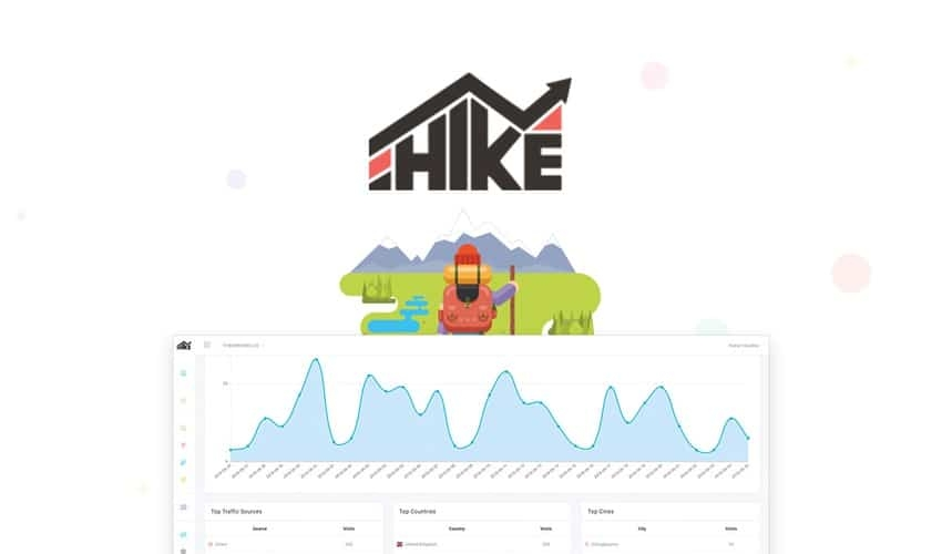 Hike | SEO for Startups & Small Businesses