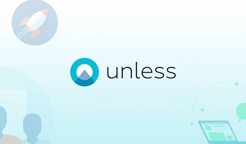 Unless | Smart Personalization Engine