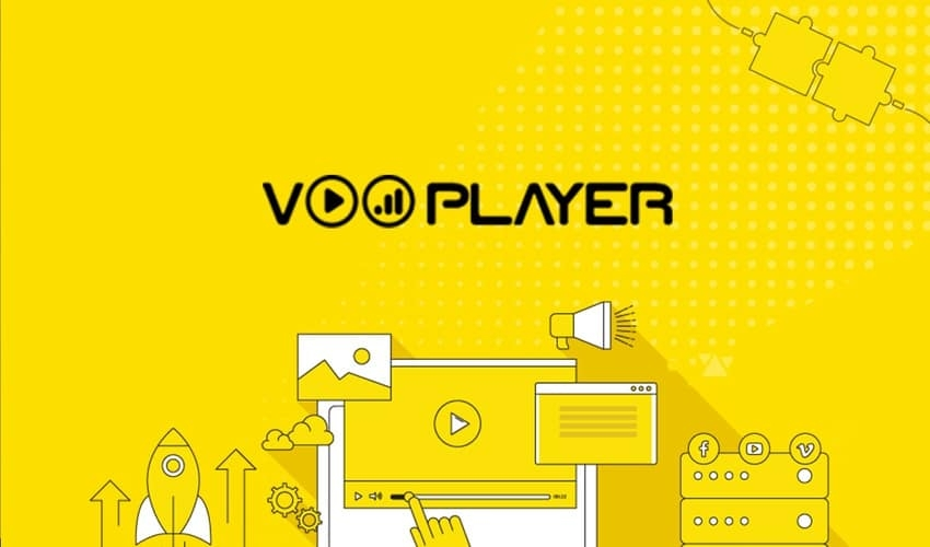 vooPlayer | Professional video hosting solution with a sophisticated suite of video marketing tools that helps businesses grow with video.