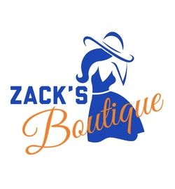 Zack's Boutique