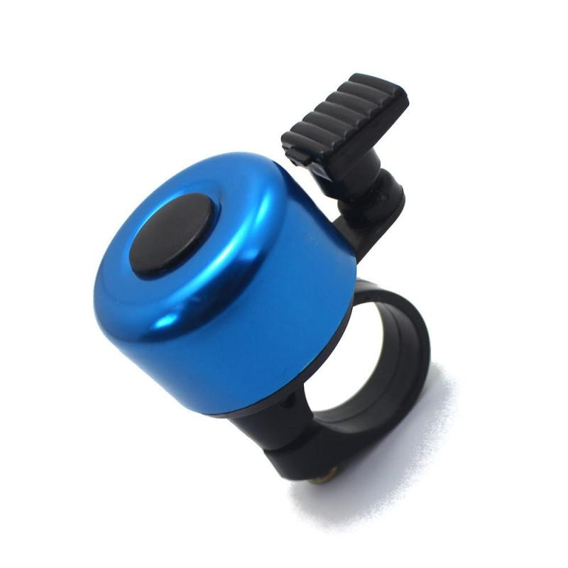 Metal Bicycle Alloy Bell ring Handlebar Mountain Bike horn safety Alarm sound
