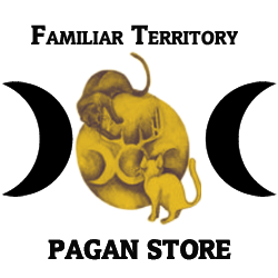 Familiar Territory Pagan Store