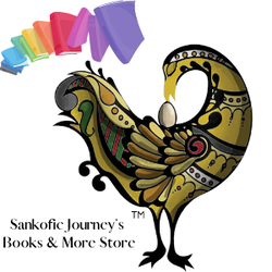 Sankofic Journey's Books & More Store