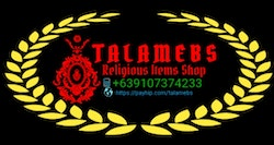 Talamebs Religious Items Shop