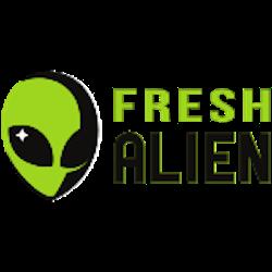 Fresh Alien