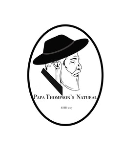 Papa Thompson's Natural Soap