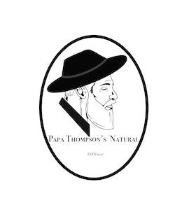 Papa Thompson's Natural Soap