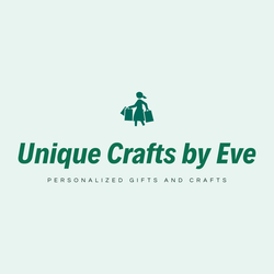 Unique Crafts by Eve